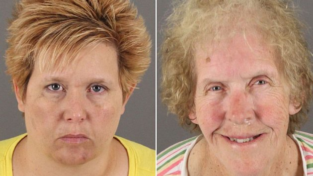 Mother-Daughter Duo Sentenced in Fake Soldier Internet 'Romance Scam' (ABC News)