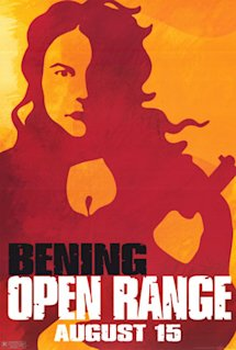Poster of Open Range
