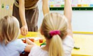 Childcare Plans: Nursery Ratios To Be Relaxed