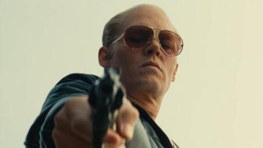 Johnny Depp Stomps Faces in New 'Black Mass' Trailer