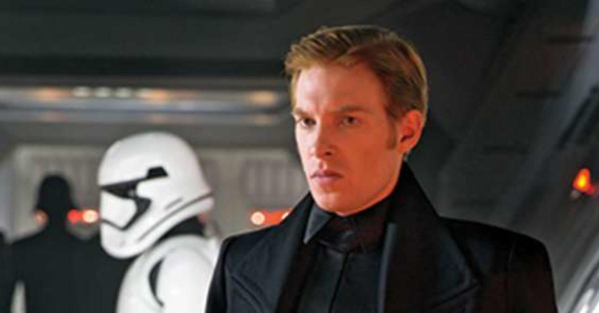 Here Are New Pictures From Star Wars Episode VII