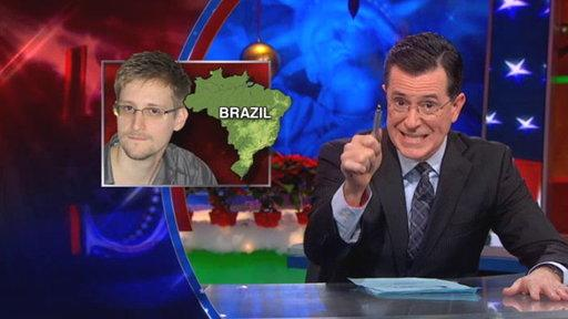 Anti-NSA Ruling & Edward Snowden's Asylum Bid