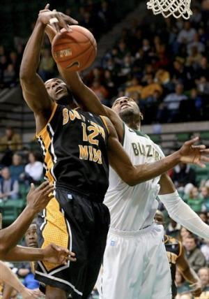 Watson, Southern Miss hang on to beat UAB 79-75