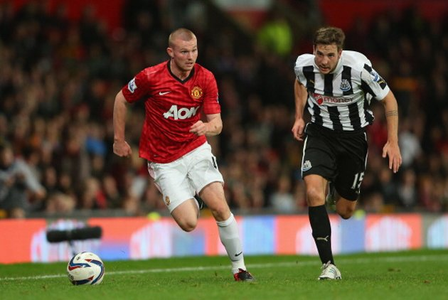 Ryan Tunnicliffe earnin' his dad some paper (Getty)