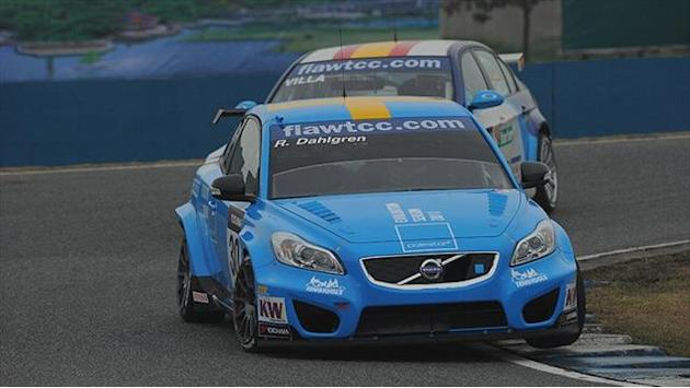 WTCC - Volvo Polestar to race at Shanghai