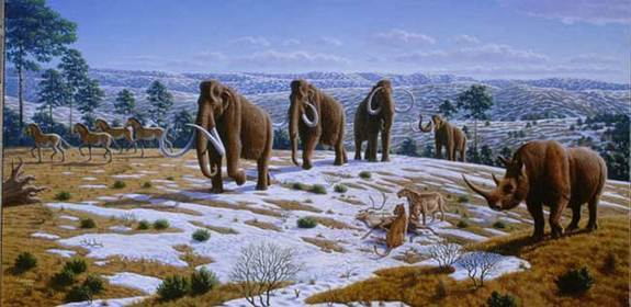 Ice Age Extinctions Could Predict Modern Die-Offs