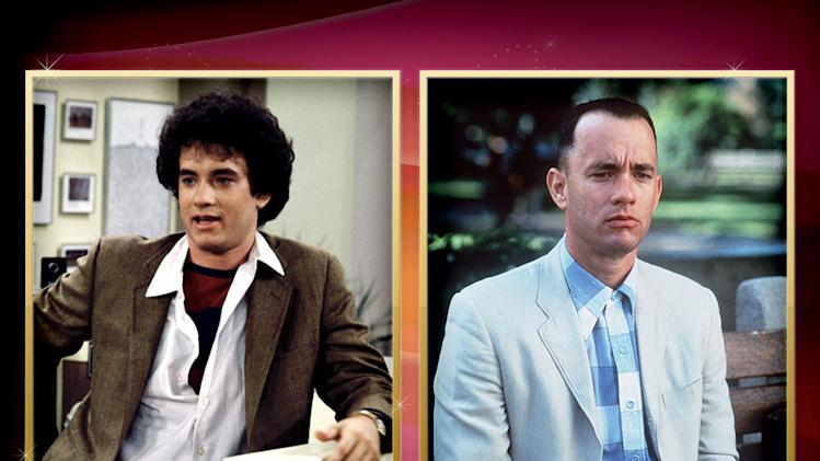 Oscar Nominees Who Started on TV
