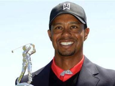 Tiger Woods Is Back! Golfer Is No. 1 Again