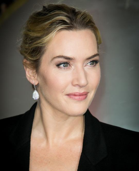 Kate Winslet Explains Why She Can't Jump on Trampolines Anymore