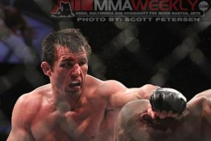 If Chael Sonnen Beats Jon Jones at UFC 159, Daniel Cormier Says It'd Be Biggest Upset Ever