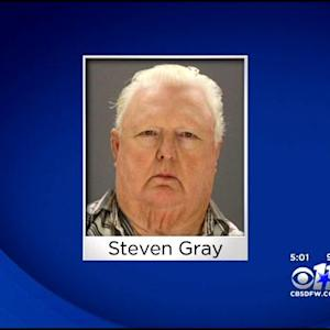 Church Pastor Behind Bars, Accused Of Abusing Boy