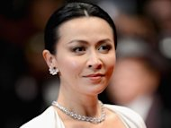 Carina Lau knew about Faye Wong's marriage problem