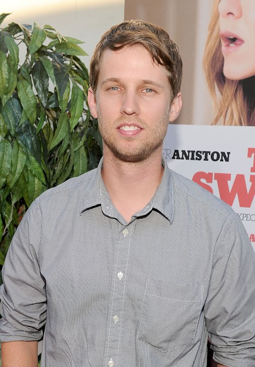 The Switch LA Premiere 2010 Jon Heder