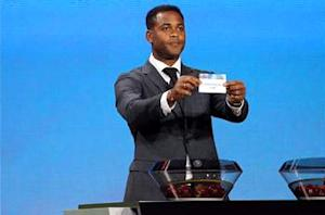 Kluivert: PSG will struggle against Barcelona