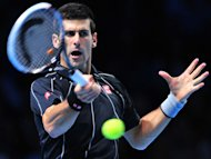 Djokovic sees off Gasquet