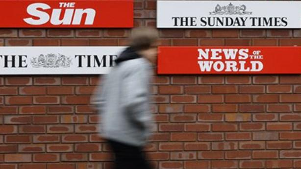 News Corp. Phone Hacking Scandal Reaches a New Outrage Level