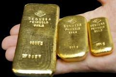 Gold Bugged: Contrarians Not Ready to Give Up Yet