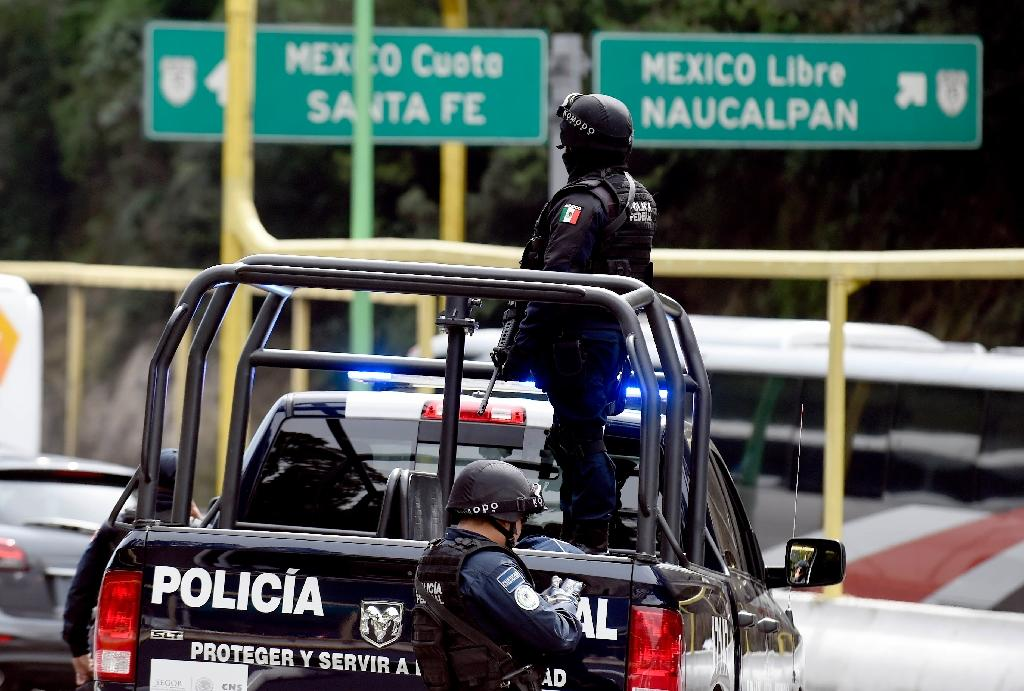 Mexico detains drug capo wanted in US