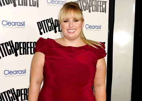 Rebel Wilson: 5 Things You Don't Know About the Pitch Perfect Star