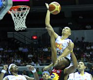 Japeth Aguilar (PBA Images)