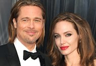 Brad Pitt and Angelina Jolie | Photo Credits: Steve Granitz/WireImage