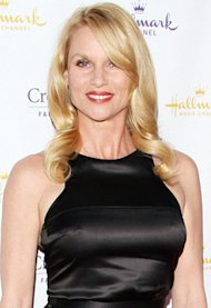 Nicollette Sheridan | Photo Credits: Jonathan Leibson/FilmMagic