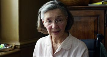 Will the Oscar Audience Sing 'Happy Birthday' to Emmanuelle Riva?