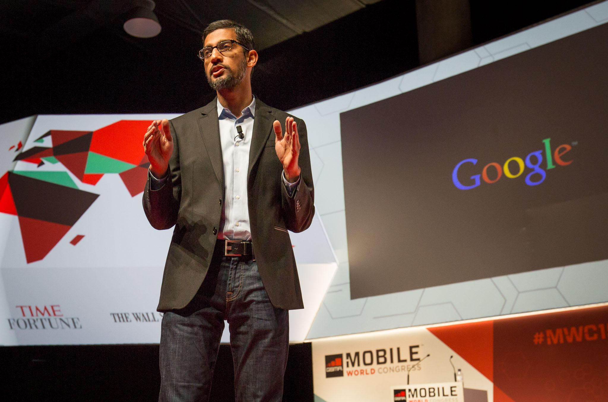 Google confirms wireless efforts, plans bigger reveal 'in coming months'