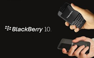 This conversion can be achieved by using the BlackBerry App Generator.