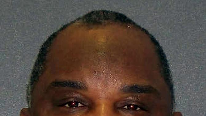 File - This undated file photo provided, June 30, 2010, by the Texas Department of Criminal Justice shows Jonathan Green. The Texas man whose lawyers said he was mentally ill and incompetent for execution has been put to death Wednesday night Oct. 10, 2012 for killing a 12-year-old girl more than a decade ago. Green received lethal injection Wednesday night, after the U.S. Supreme Court rejected a last-minute appeal to spare him from punishment. (AP Photo/Texas Department of Criminal Justice, File)