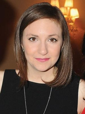 Lena Dunham Book Goes to Random House After Bids Reach $3.7 Million