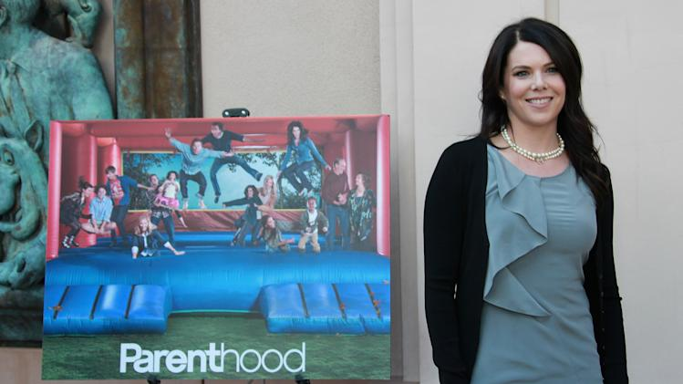 "Emmy Screening For NBC's ""Parenthood"" - Arrivals"