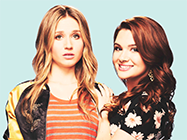 5 Reasons Why You Should Be Watching MTV's Teen Comedy Faking It