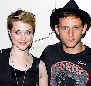 Jamie Bell Planning to Marry Evan Rachel Wood!