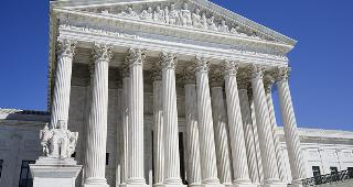 United States Supreme Court copyright James Leynse/Corbis