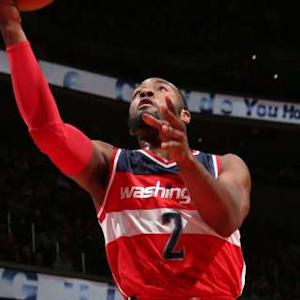 Nightly Notable - John Wall