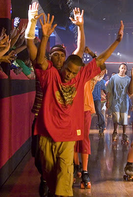 "Tip ""T.I."" Harris as Rashad in Warner Bros. ATL"