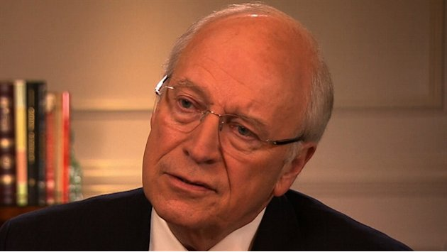 Cheney: Obama wants to do …
