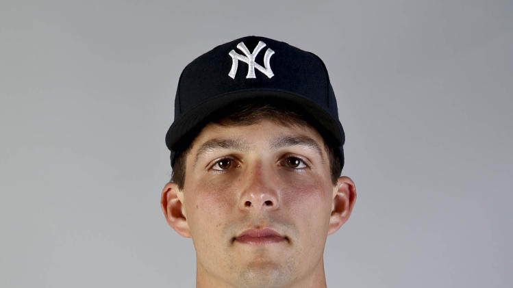 MLB: New York Yankees-Photo Day