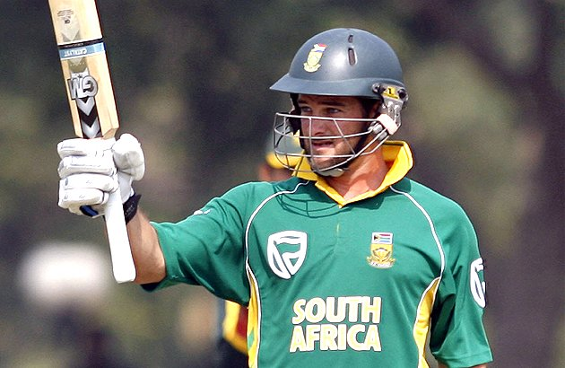 Cricket pays tribute to South Africa's 'warrior'