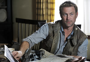 Grant Bowler | Photo Credits: Ben Mark Holzberg/Syfy