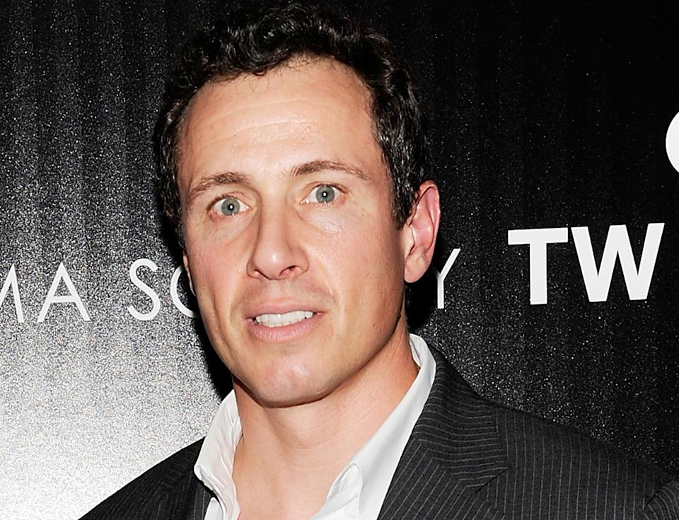 Chris Cuomo leaving ABC News for CNN