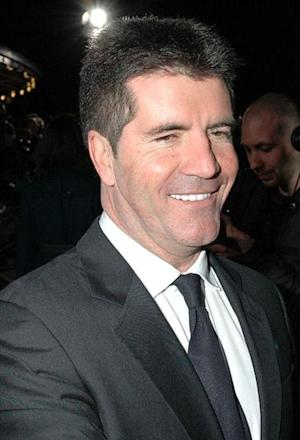 Simon Cowell Says He Wants to Give His Son a Family Name (Guess Whose?)