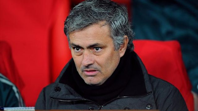 Jose Mourinho is set to leave Real Madrid in the summer
