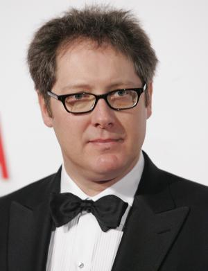 "FILE - In this Feb. 9, 2008 file photo, actor James Spader poses on the press line at the opening gala celebration of the Broad Contemporary Art Museum at LACMA in Los Angeles. NBC has signed James Spader as a regular cast member of ""The Office."" Spader will reprise his recent guest role as manipulative salesman Robert California when the NBC comedy returns with new episodes this fall, the network announced Wednesday, July 6, 2011. (AP Photo/Dan Steinberg, file)"