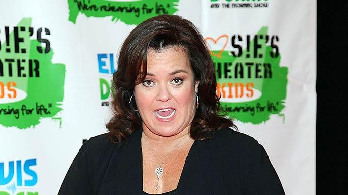RosieO Donnell Rosie s Buidling Dreams For Kids
