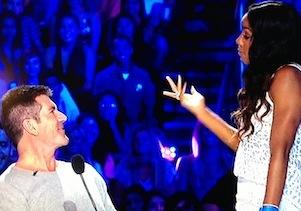 The X Factor Recap: Whole World's Upside Down