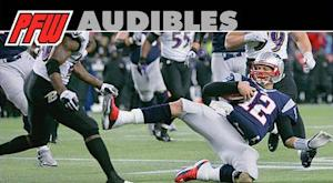 Insider: Time is catching up to Brady