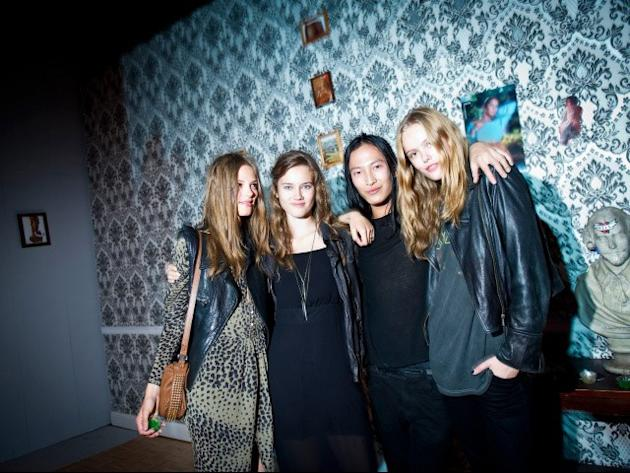 Alexander Wang After-Party