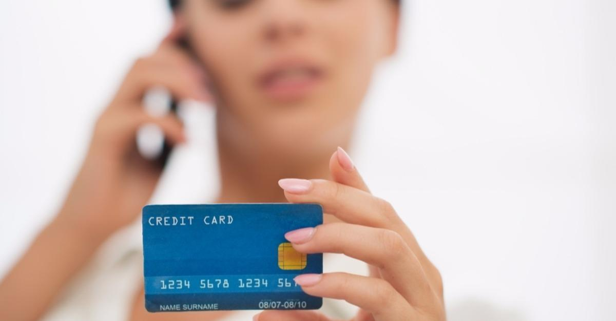5 Reasons to Refinance Credit Card Debt